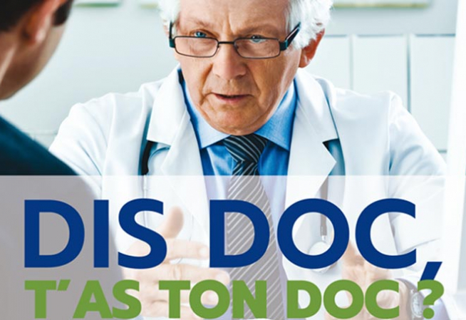 Dis doc t'as ton doc