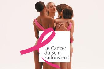 octobre rose cancer du sein dépistage
